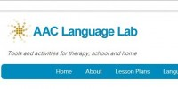 AAC Language Lab