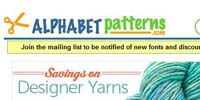 AlphabetPatterns