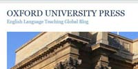 OxfordUniversityPressEnglishLanguageTeachingGlobalBlog