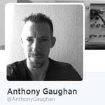 Anthony Gaughan