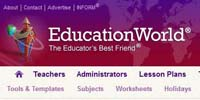 EducationWorld