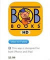 Bob Books #2: Reading Magic HD