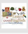 Learn English  + Games