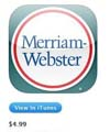 Merriam Webster Learner's Dictionary