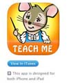 TeachMe: Kindergarten & Teach Me: 1st Grade