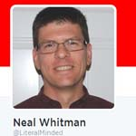 Neal Whitman