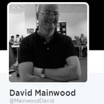 David Mainwood